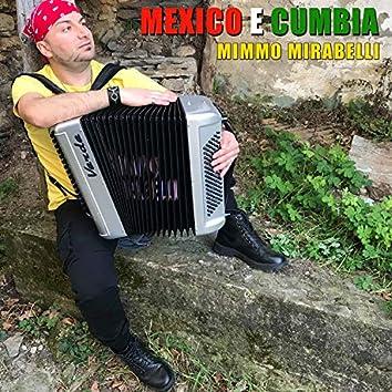 Mexico e Cumbia