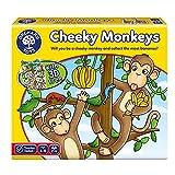 Orchard- Cheeky Monkeys Juego de Contar (102270)