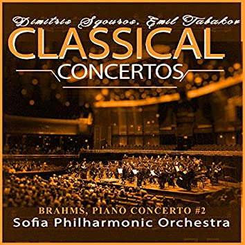 Brahms, Piano Concerto #2