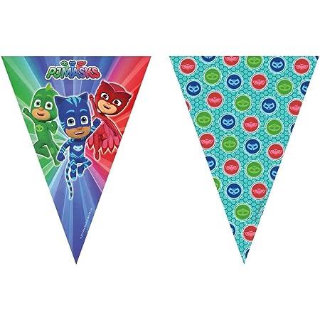 PJ Masks Piñata para decoración de fiestas (Verbetena ...