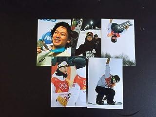 スノーボード平野歩夢厳選写真フォト10枚セット C