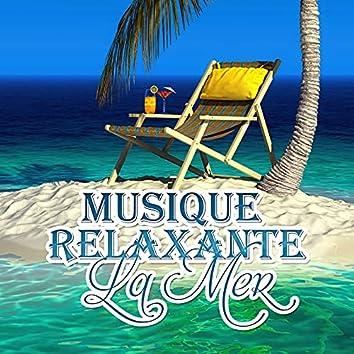 Musique Relaxante – La Mer – Vagues, Musique de Méditation, Spa, Wellness, Musique Zen, Yoga, Sons de la Nature, Massage
