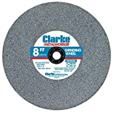 Clarke 200mm meule Fine 6501040