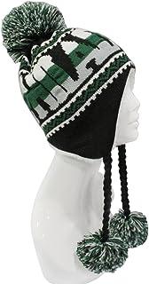 054f3dc9cf0 ChoKoLids Football Team City Name Knitted Pom Pom Earflap Winter Hat - 24  Cities