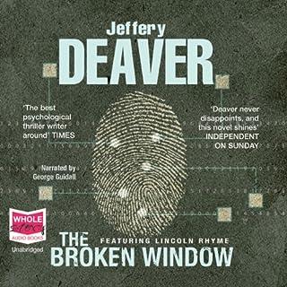 The Broken Window cover art