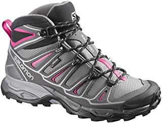 967c33d663f Amazon.es: salomon mid gtx