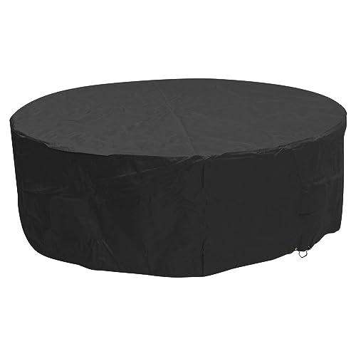 Round Rattan Garden Furniture Amazon Co Uk