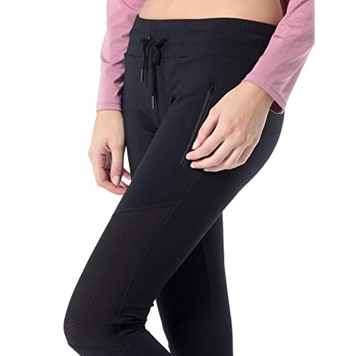 7e15780a96b53 Women s Slim Fit Black Pants  Amazon.com