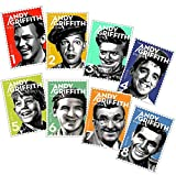 The Andy Griffith Show: The Complete Series DVD Collection (Seasons 1, 2, 3, 4, 5, 6, 7, 8 / Complete First, Second, Third, Fourth, Fifth, Sixth, Seventh, Eighth Season) [Artwork May Vary]