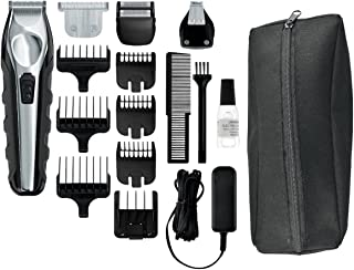 Wahl Hair Trimmer for Men, Electric and Battery - 9888-1227