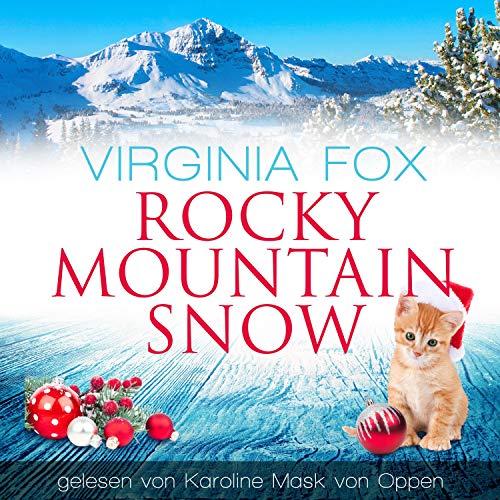 Rocky Mountain Snow Titelbild
