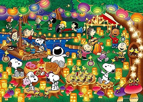 5000 piezas de rompecabezas de madera para adultos cuadrado linterna festival niños adultos DIY educación temprana regalo