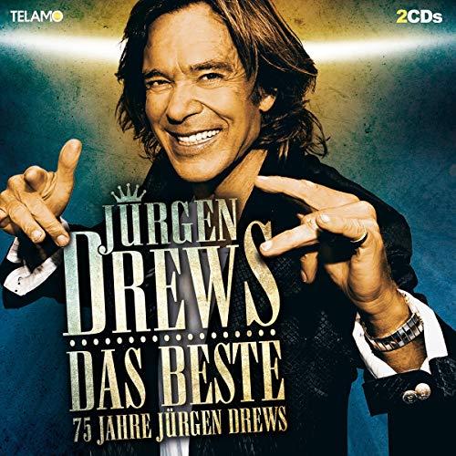 75 Jahre Jürgen Drews