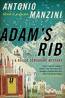 Adam's Rib: A Rocco Schiavone Mystery [Lingua inglese]