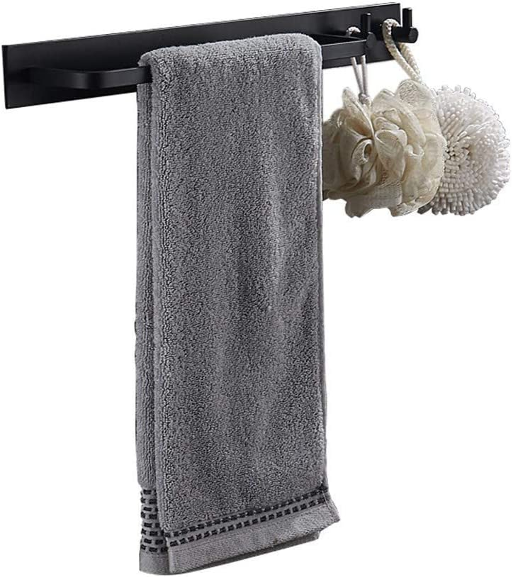YQSHYP Kitchen Max 64% OFF Towel Rack Hanger Multifunctional Bathroom Ranking TOP18