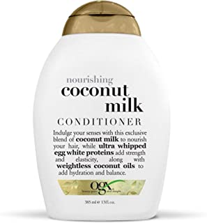 Cocount Milk Conditioner 13oz 385ml