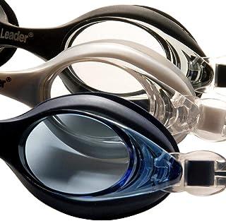 4e243521a Óculos para Natação Comfoflex Leader Ld229 Preto