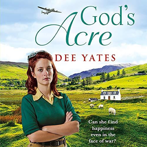 God's Acre cover art