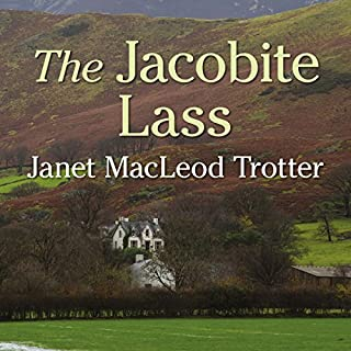The Jacobite Lass cover art