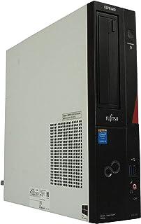 中古パソコン Windows10 デスクトップ 一年保証 富士通 ESPRIMO D583/K(KX) Core i5 4590 3.3(~最大3.7)GHz MEM:8GB HDD:500GB DVD-マルチ Win10Pro64Bit
