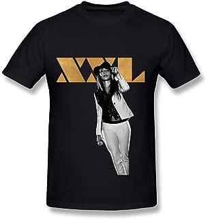 Joe Manganiello Shirtless Magic Mike Xxl Poster Design Mens T-Shirts Black