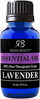 Radha Beauty 10mls (Lavender)