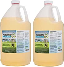 Mosquito Magician Yard Repellent Concentrate Gallon Bottle (2-Pack)