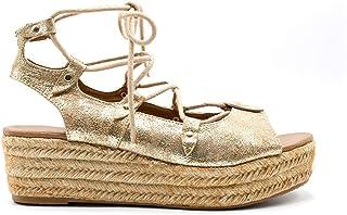 Mujery Para Alpargatas Amazon Zapatos Esdorado Ral4q53j kZPwiTOuXl