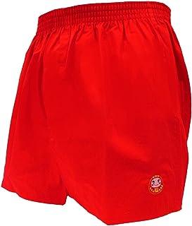 赤パンツの元祖 巣鴨のマルジ 殿様ダルマ トランクス