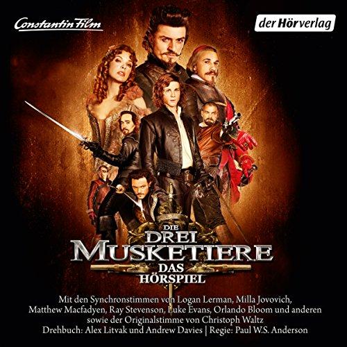 Die drei Musketiere     Filmhörspiel              Autor:                                                                                                                                 Alexandre Dumas                               Sprecher:                                                                                                                                 div.                      Spieldauer: 2 Std. und 4 Min.     7 Bewertungen     Gesamt 4,4