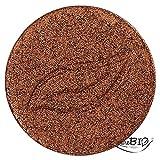 PuroBIO Sombra de Ojos, Marrón Copperfield Brillante 05-1 unidad