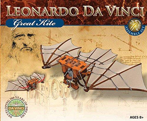 Leonardo da Vinci - Cometa