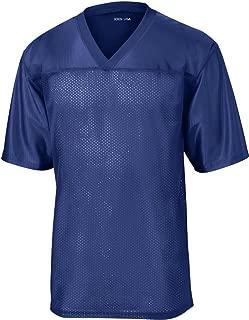 Mens Replica Football Jerseys in Adult Sizes: XS-4XL