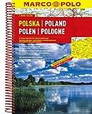 MARCO POLO Reiseatlas Polen 1:300.000 - Marco Polo