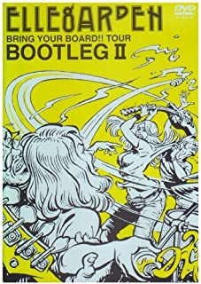 BRING YOUR BOARD!! TOUR-BOOTLEGII- [DVD]