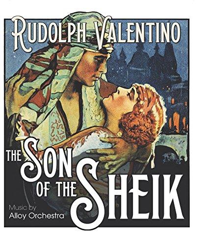 Son of Sheik [Blu-ray] [Import]