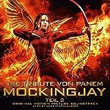 Der Soundtrack zu Mockingjay, Teil 2 bei Amazon