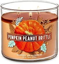 Best pumpkin peanut brittle candle Reviews