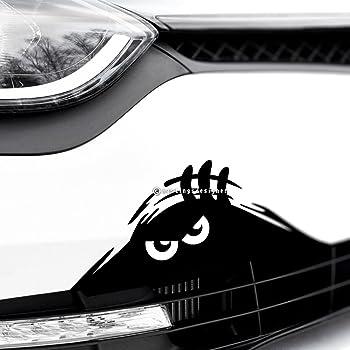 erreinge Sticker x2 Puma DX e SX Adesivo Sagomato in PVC per