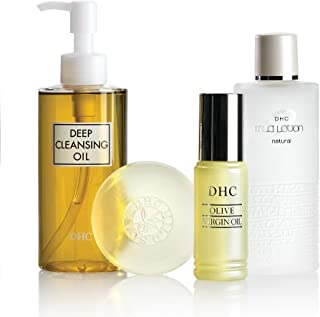 DHC Olive Essentials Set by DHC