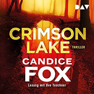 Crimson Lake Titelbild