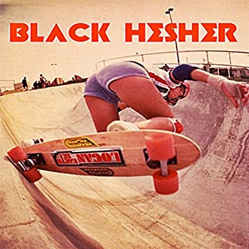 Black Hesher