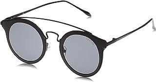 MESTIGE Women's Sunglasses Round Presley in Black Black