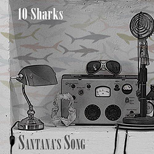 10 Sharks