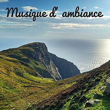 Musique d' ambiance - Pour créer une atmosphère sereine et chaleureuse