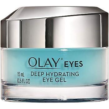 Olay Gel hidratante profundo para ojos cansados, 0.5 fl oz