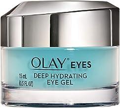 کرم چشم توسط Olay، ژل آبرسان عمیق با اسید هیالورونیک، 0.5 میلی لیتر