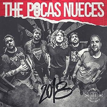 The Pocas Nueces 2018