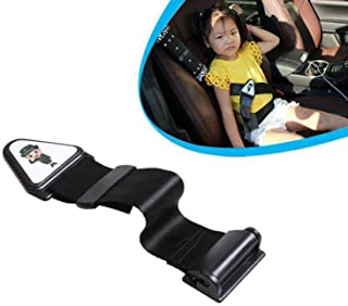 携帯シートベルト補助装置 シートベルト 補助ベルト マジックテープ 携帯型子ども用 シートベルトカバー 安全 車用 子供 ドライブ 旅行