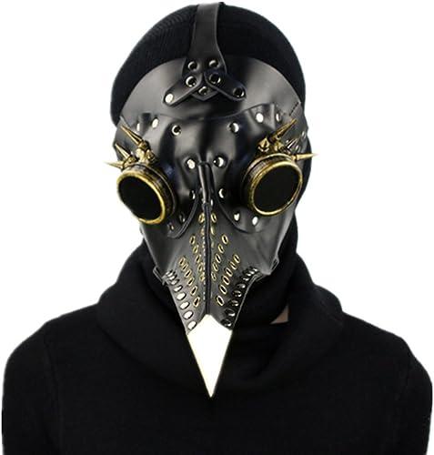bienvenido a comprar Wei fei - Máscara de de de Haya, Diseño de Vaquero de Halloween, Ideal para Hombre y mujer  colores increíbles